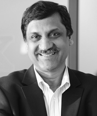 Anant Agarwal headshot