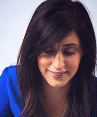 Prita Uppal headshot