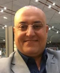 Sabeer Bhatia headshot