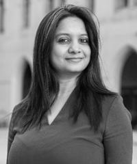 Siri Srinivas headshot