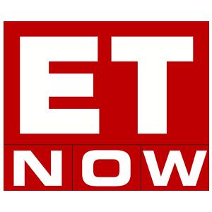 ET Now logo