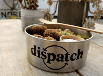 Dispatch Goods image