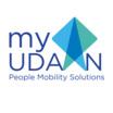 myUDAAN logo
